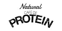 CAFÉ DE PROTEIN